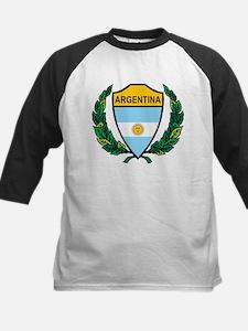 Stylized Argentina Tee
