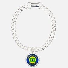 Brazilian Jiu-Jitsu Bracelet
