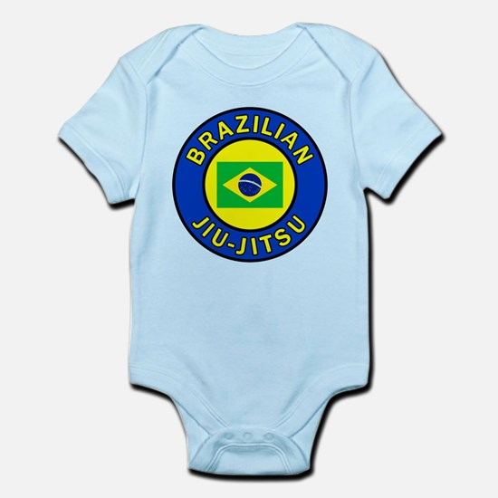 Brazilian Jiu-Jitsu Body Suit