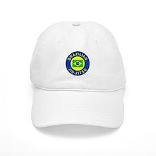 Brazilian Jiu-Jitsu Cap