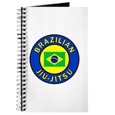 Brazilian Jiu-Jitsu Journal