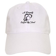 Deputy Cuffed Cap