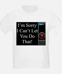 Sorry Dave T-Shirt