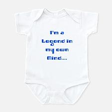 legend Infant Bodysuit