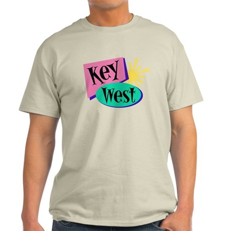 1960's Key West - Light T-Shirt