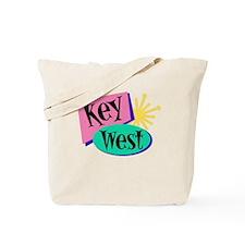1960's Key West - Tote or Beach Bag