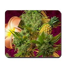 PineappleExpress Mousepad