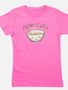 Miso Cute Girl's Tee