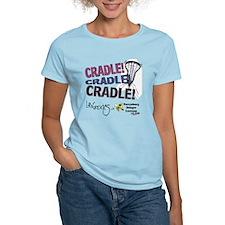 Stingers CRADLE Design T-Shirt