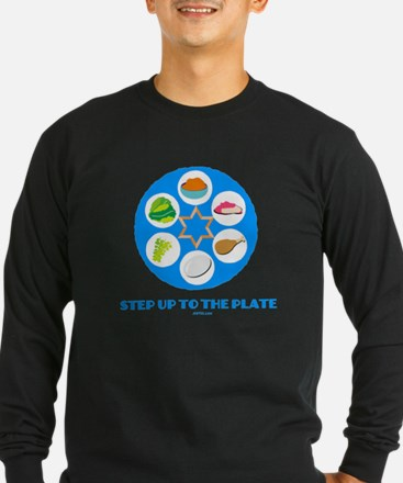 Step Up To Plate Passover T