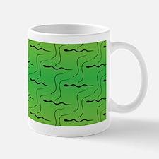 Snake Defiance Mug