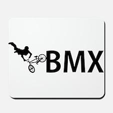 biker Mousepad