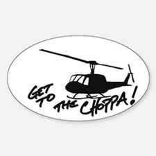 choppa get to Decal