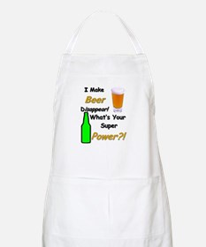 I Make Beer Disappear.. Apron