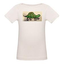 It's a Marathon Running Turtle T-Shirt