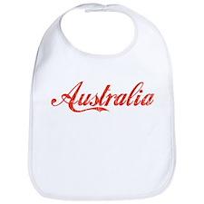 Vintage Australia Bib