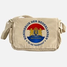 Kingdom of the Netherlands Messenger Bag