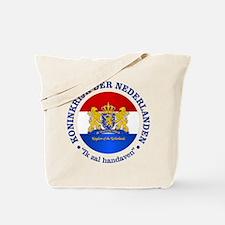 Kingdom of the Netherlands Tote Bag