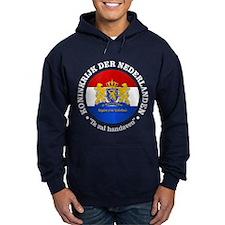 Kingdom of the Netherlands Hoodie