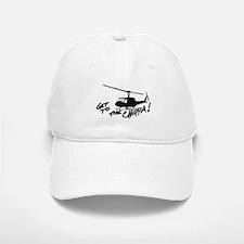 choppa Baseball Cap