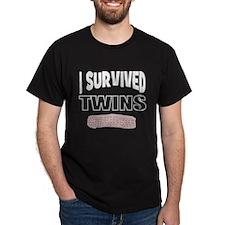 cute twins T-Shirt