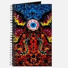 Flying Eyeball Journal