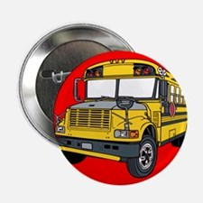 "School Bus Driver 2.25"" Button (100 pack)"