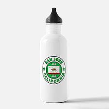 San Jose Water Bottle
