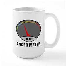 ANGER METER Mug