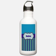 Stripes2015H3 Water Bottle