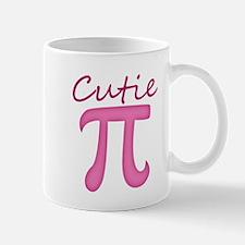 Cutie Pi Mugs