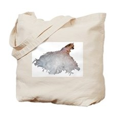 Tallulah Barkhead Tote Bag