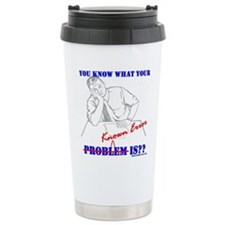 Cute Pc game Travel Mug
