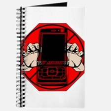 Stop Texting and Driving Journal