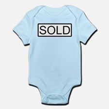 SOLD Body Suit