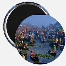 Floating Market Magnets