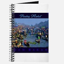 Floating Market Journal