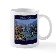 Floating Market Mugs