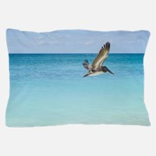 Flying Free Pillow Case