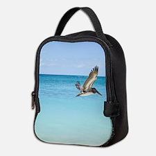 Flying Free Neoprene Lunch Bag