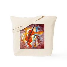 Homage to Stradivarius Tote Bag