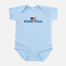 Rand Paul 2016 Infant Bodysuit