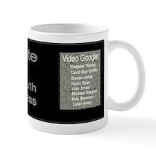 9/11 Truth Coffee Mug