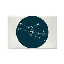 Taurus Constellation Magnets