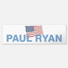 Paul Ryan 2016 Car Car Sticker
