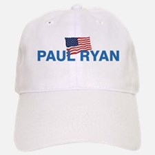 Paul Ryan 2016 Baseball Baseball Cap
