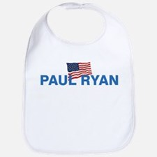 Paul Ryan 2016 Bib