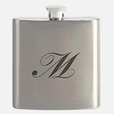 M-Lou black Flask