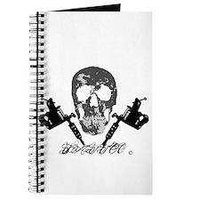 Buckshot Tattoo Machines Journal