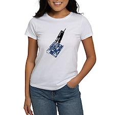 arduinoTweezer T-Shirt